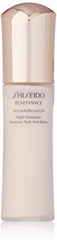 SHISEIDO BENEFIANCE Antifalten RESIST 24 Nachtemulsion 75 ml - Emulsion Für Das Gesicht