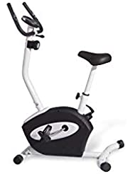 Athlyt Unisex's Magnetic Bike, Grey|Exercise bike