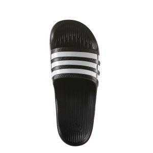 Adidas Duramo Slide Badesandale 8 UK - 42 EU