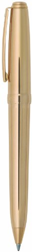 Compare Prices for Sheaffer Prelude Ballpoint Pen Fluted Gold Plate – Gold Trim Online