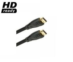 MONSTER CABLE 6-metre High Performance HDMi Cable - 1080p - HDMI 1.3 (Monster Cable 6 Meter)