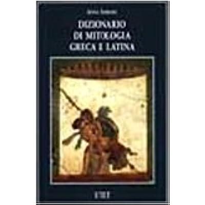 Mitologia Greca Pdf