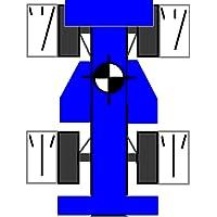 C of G Calculator - Axle Auto