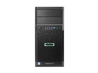 HP ProLiant ML30 Gen9 3GHz E3 – 1220 V6 Tower (4U) – server (3 GHz, E3 – 1220 V6, 8 GB, ddr4-sdram, TX200))