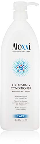 Aloxxi Colourcare Hydrating Conditioner, 33.8 Ounce by Newvo Beauty preisvergleich