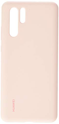 Huawei Cover Silicone Case P30 Pro, Pink -