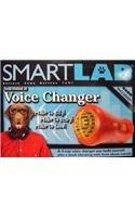 Transformador de voz / Voice Changer (Smartlab)