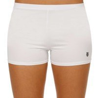 K-Swiss Shorts 66 Shortie, Weiß, L, 190109-131