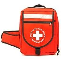 Leina Werke REF 23011 RO Erste-Hilfe Notfallrucksack DIN 131 preisvergleich bei billige-tabletten.eu