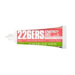 226ERS Energy Gel BIO 20 x 25g Fresa y Plátano
