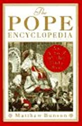 The Pope Encyclopedia: A to Z of the Holy See