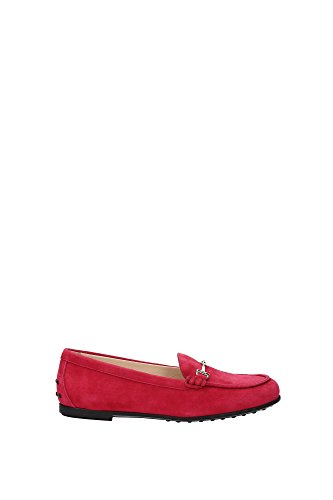 loafers-tods-women-suede-strawberry-and-gold-xxw0rh0d580hr0r006-pink-8uk