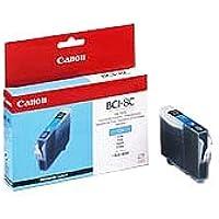 Canon - Print cartridge refill cyan