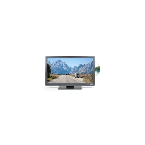 21X1NtNwOoL. SS500  - Avtex L168DR Ultra-Compact/Lightweight Widescreen Full HD LED TV/DVD/PVR - Black, 16-Inch