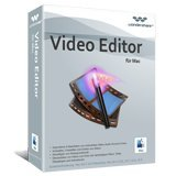 Video Editor MAC Vollversion (Product Keycard ohne Datenträger)