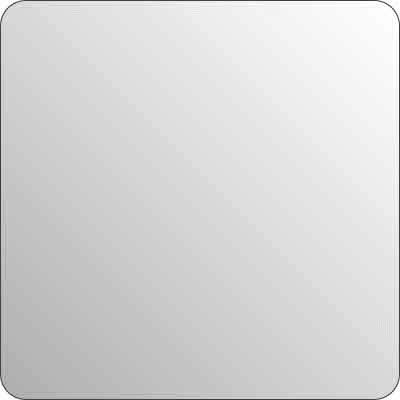 Elso Wippe Universal-Kreuzschalter Taster Fab, anthrazitgrau, 2336031