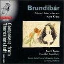 Krasa - Brundibar by Disman Radio Children's Ensemble (1993-04-01)