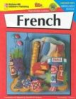 French, Grades 6 - 12: Middle / High School (The 100+) (High-school-lehrbuch Englisch)