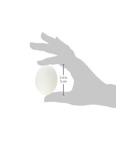 Happy Hen Treats Ceramic Nest Eggs 2