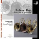 Preisvergleich Produktbild Sonates pour Cor & Pianoforte