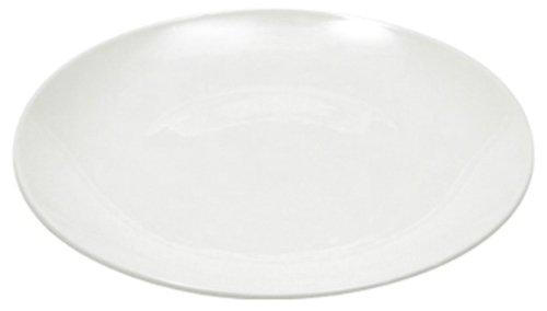 Maxwell Williams BC1895 Assiette en cachemire Style coupé Porcelaine fine