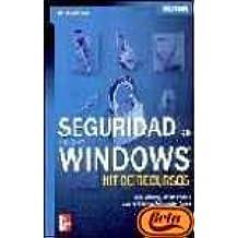 Seguridad en MS Windows. Kit de recursos