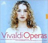 Vivaldi Operas - Les plus beaux airs des opéras de l'Edition Vivaldi