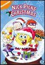 Nick Picks Christmas: Nickelodeon Festive Tales