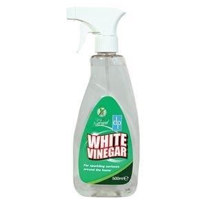 vinagre blanco es una solución de limpieza tradicionales no tóxico que se ha utilizado con seguridad durante siglos. el ingrediente activo en vinagre blanco es el ácido acético, que tiene tanto la limpieza y desincrustación properties.although vinagr...