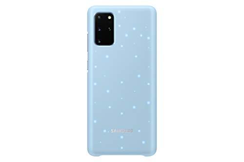 Oferta de Samsung LED Cover G985F Galaxy Sky Blue, Azul (EF-KG985CLEGEU)