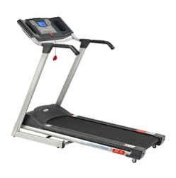 Fitness World M2 Motorized Treadmill