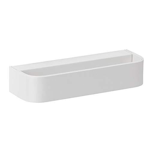 Liberée Gratuit Up & Down Mural Lumière 6W LED Blanc Chaud SMD 3030 Texturé Blanc Mat