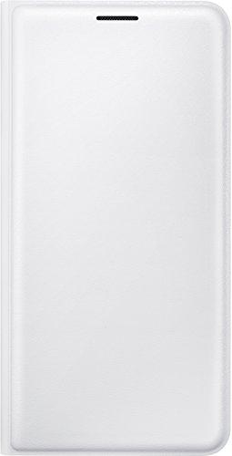 Schutzhülle (geeignet für Samsung Galaxy J5 (2016)) weiß ()