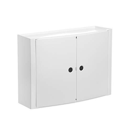 TATAY 4480202 - Armario auxiliar baño horizontal