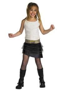 Hannah Montana Child Costume Standard 7-8
