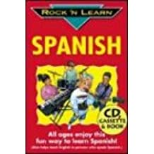 Spanish Vol. I [With Book(s)] (Rock 'n Learn)