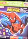 Betty Crocker Spider Man Frucht Aroma Imbisse 226.79