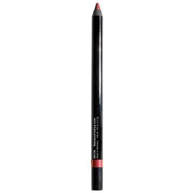 Waterproof Gel Lip Liner - Super Smooth, Extra Long-Wear (Melon) by Treat-ur-Skin