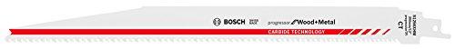 Bosch Professional S1256XHM S 1256 XHM Hartmetall Säbelsägeblätter