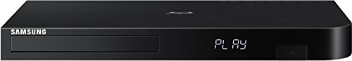 Samsung BD-J6300/ZG Blu-ray Player schwarz Samsung Smart Tv 3d Uhd