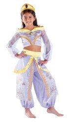 Costumes Jasmine Prestige - Storybook Jasmine Prestige Costume - Medium by