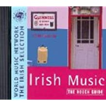 Irish Music: The Rough Guide to Music (Rough Guide Music CDs)