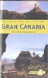 Gran Canaria Touringkarte mit GPS-Daten: Touring- und Wanderkarte incl. Reisehandbuch, Massstab 1:75000, mit GPS-Koordinaten -