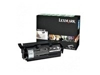 Preisvergleich Produktbild Lexmark Toner Black Extra High Yield Pages 36.000, LEX0T654X31E 0T654X31E (Pages 36.000)