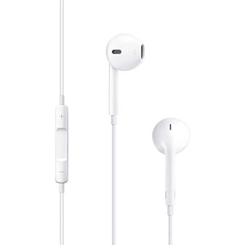 Auricolari apple earpods con jack cuffie (3,5 mm)