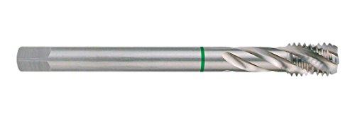 RUKO 261282E - MACHO DE ROSCAR PARA MAQUINAS MF DIN 374 HSS CO 5  RECTIFICADO - TIPO C (MF28)