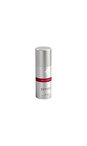 red power deodorante spray 150 ml vaporizzatore