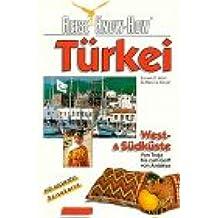 Türkei - West- und Südküste: Von Troja bis zum Golf von Antakya