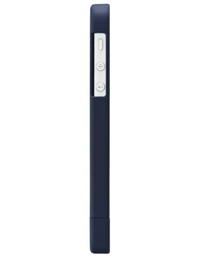 Skech SK26-HRD-PNK Hard-Rubber DUO Case für Apple iPhone 6 / 6S - 2-teilige, matte Schutzhülle mit edler Soft-Touch Beschichtung - pink blau