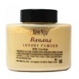 Ben Nye Banana Luxury Powder 42gm/1.5 oz (Haut Designer Kardashian)